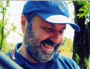 Maurizio Milani.