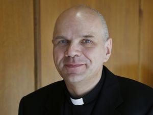 Don Paolo Sartor è presidente dell'Ufficio catechistico nazionale della Cei