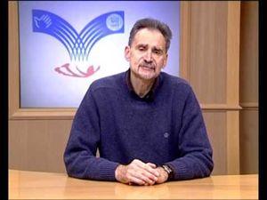 Il professore Roberto Cartocci