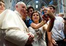Gmg, il Papa ai giovani: «Ho un grande desiderio di incontrarvi in Polonia»