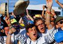 La Veglia dei giovani con il Papa: le immagini più belle