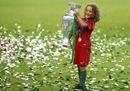 Euro 2016, la rivincita del portogallo
