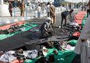 La strage dell'Isis a Kabul: 80 morti