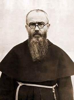 San Massimiliano Kolbe Il Francescano Che Con Il Suo Martirio Rese