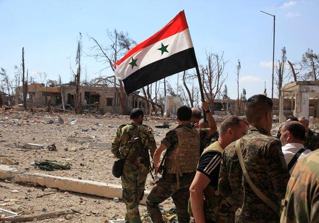 Siria, continua il calvario di Aleppo, città martire