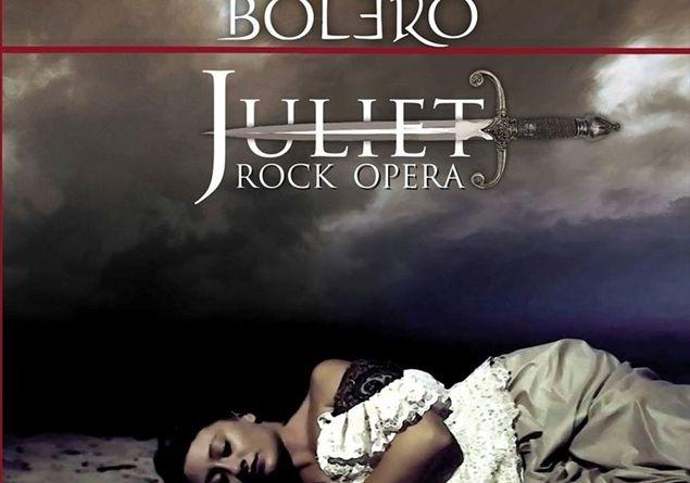 L'Ave Maria rock cantata da Giulietta