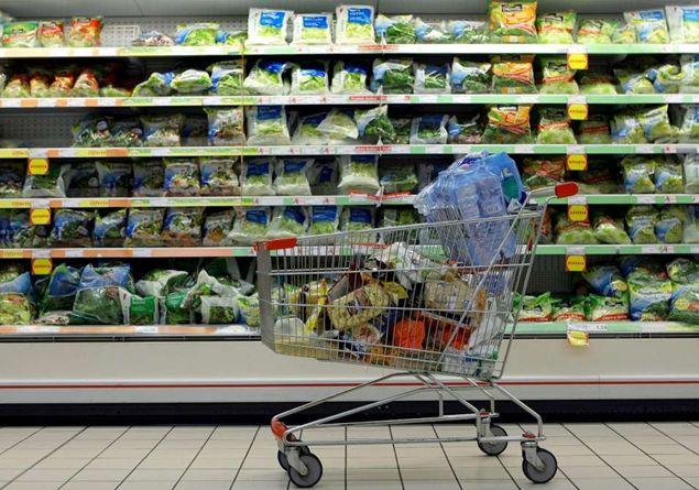 Italiani e cibo: ecco cosa cambia a tavola