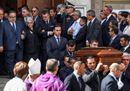 Ciampi, funerali a Roma. Mons. Paglia: «Giovanni Paolo II gli è andato incontro»
