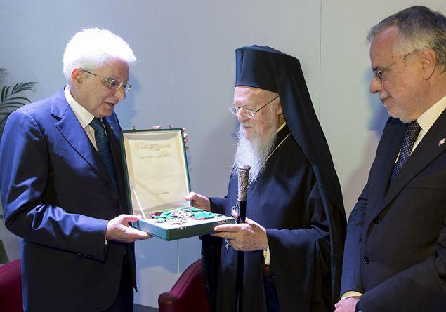 I leader religiosi ad Assisi: «La sete di pace si colma col dialogo»