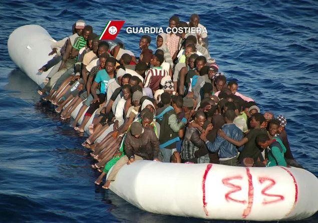 «Nessuna invasione, il problema è l'Europa dei muri»