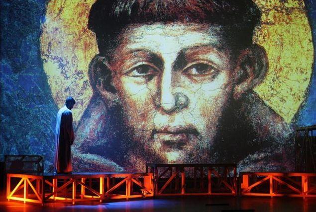 A Bologna il Festival francescano