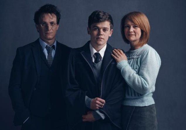 Harry Potter e la fatica di essere padri (e figli)