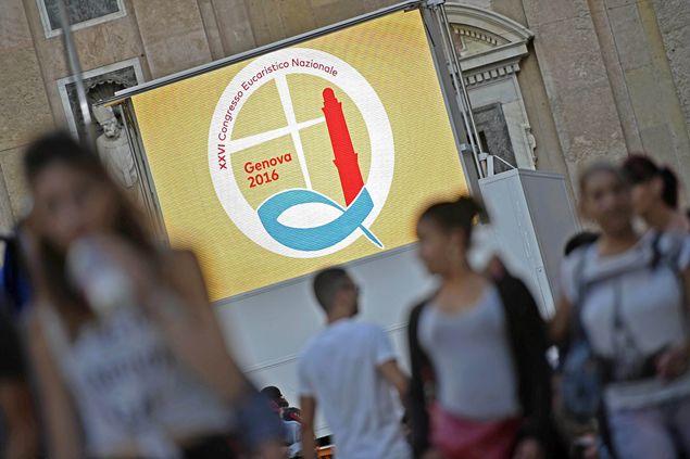 Aperto il Congresso Eucaristico nazionale