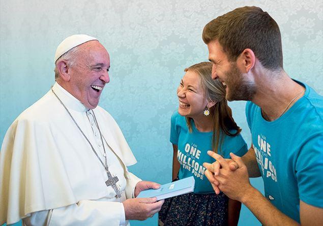 Docat, il catechismo voluto dal Papa per i giovani