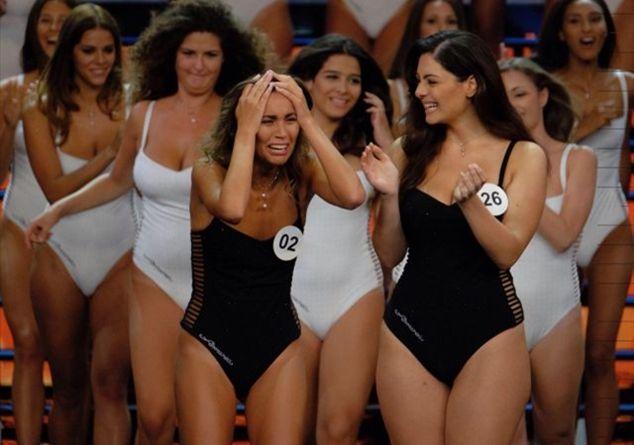 """E Miss Italia cerca di rilanciarsi con le """"curvy"""""""