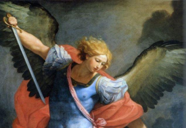 Amato San Michele e gli Arcangeli, ecco qual è la loro missione  PI23