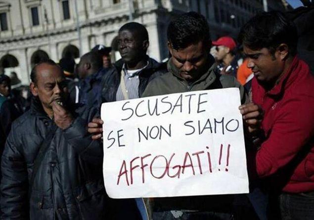 Sembrano idiozie sui migranti, invece sono atteggiamenti pericolosi