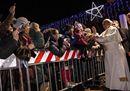 La visita del Papa a Guidonia: «La parrocchia perfetta? Quella dove non si chiacchiera»