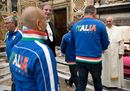 L'incontro del Papa con i giovani atleti disabili di Special Olympics