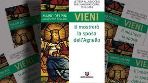 La lettera pastorale edita dal Centro Ambrosiano (32 pagine, 1.50 euro), sarà in vendita nella librerie cattoliche da martedì 10 ottobre