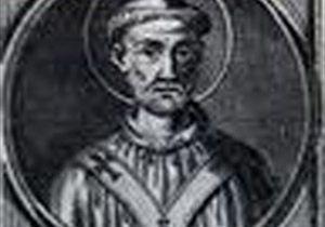 San Gelasio I, Papa