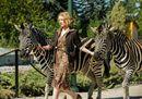 La signora dello zoo di Varsavia, il trailer del del film con Jessica Chastain