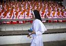 L'alba di un nuovo Oriente, il Myanmar alla vigilia della visita del Papa