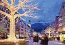 3. Innsbruck, Maria-Theresien-Straße a Natale