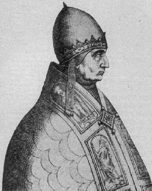 Papa Urbano III., Uberto Crivelli.