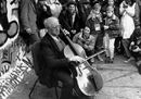 Rostropovich, il violoncellista del secolo
