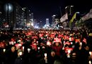Corea del Sud: Park Geun-hye destituita, i manifestanti in piazza