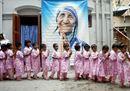 Dieci sante per l'8 marzo