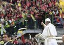«Con gli occhi di Francesco», la visita a Milano vista con lo sguardo del Papa
