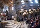 Le immagini più belle della veglia del Papa per i nuovi martiri