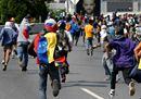 Violenze a oltranza, il Venezuela verso la guerra civile