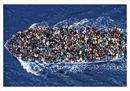 Lo sguardo di cinque grandi fotografi per i rifugiati