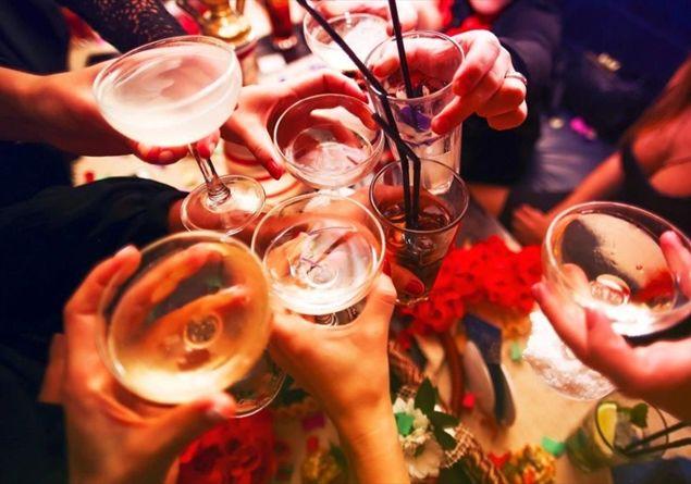 Mikhail Labkovsky di articolo su alcolismo - Esser cifrato da alcool in Dnipropetrovsk