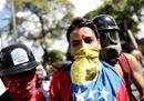 Sciopero contro Maduro, la guerra per le strade di Caracas
