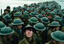 Dunkirk, le immagini di uno dei film di guerra più belli di sempre