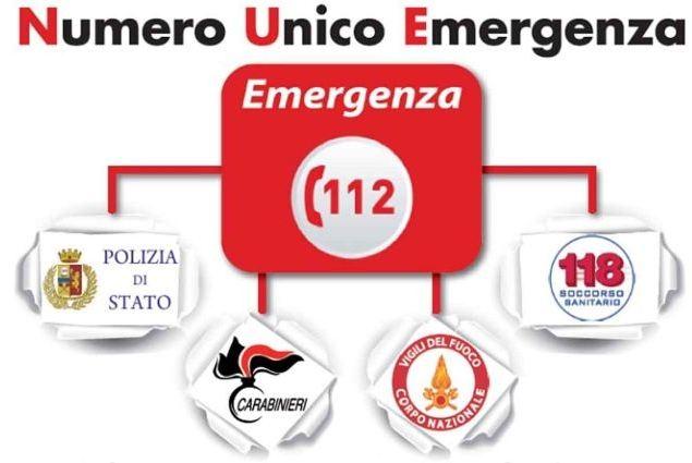112 numero unico di emergenza, che cosè, come funziona, perché fa ...