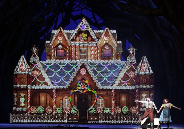 Alla Scala Un Opera Che Piace Anche Ai Bambini Hansel Und Gretel