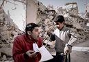 «Facciamo salire alte le risate dei bambini nel cielo sopra Baghdad»