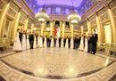 La Sala d'Oro con i suoi debuttanti  - foto giuseppe arrighi e fabio strada.JPG