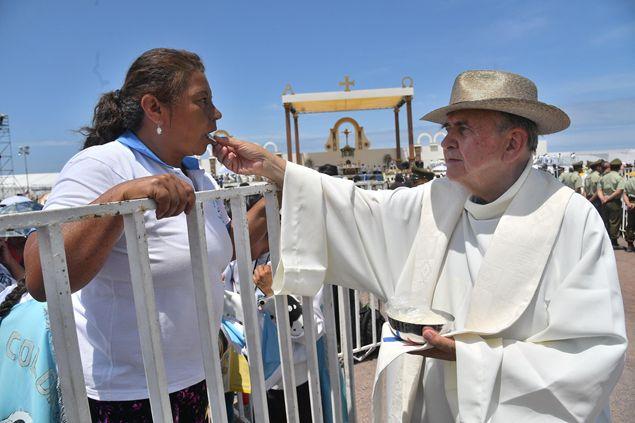 Papa Cile; migranti16.jpg