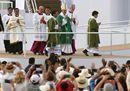 Pope Francis leaves13.jpg