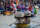 Venezia, via al Carnevale nel segno di Fellini e delle polemiche