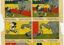 Topolino 1 - primo numero  italiano 1932 Archivio Fondazione Fossati WOW....jpg