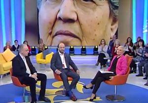 Natuzza Evolo sarà Beata. Luciano Regolo a 'Bel tempo si spera' su Tv2000