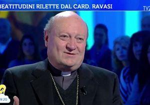 Il cardinal Ravasi: «La politica aggrappata alla finanza dimentica la grande visione»