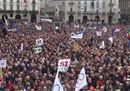 Torino, l'onda Sì Tav per ridisegnare il futuro